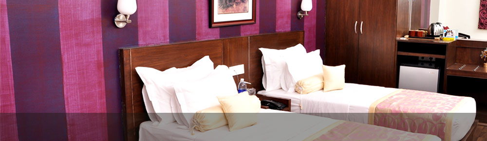 Hotel Corporate Suites Noida