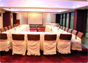 Meeting & Conferenc Room